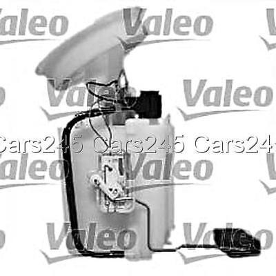 Mercedes C CLK Class VALEO Electric Fuel Pump Assembly Gas 1.8-3.5L 2000-2011