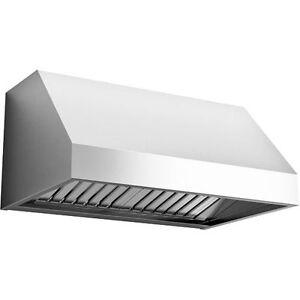 EnjoyHome Stainless Steel Range Hood On Sales Cambridge Kitchener Area image 8