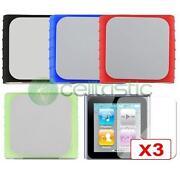 iPod Nano 6th Gen Accessories