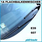 BMW E39 Scheibenwischer