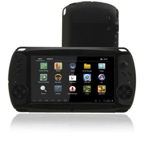 Retrobox android tablet