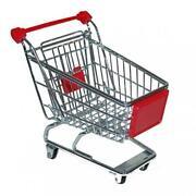 Mini Einkaufswagen
