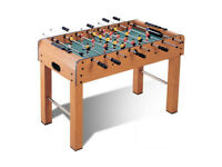 Brand New boxed Mightymast leisure Gemini table football game. Free delivery within Falkirk area