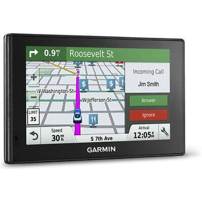 Garmin Driveassist 50Lmt 5  Gps Navigator With Built In Dash Camera