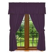 Curtains 2 Sets