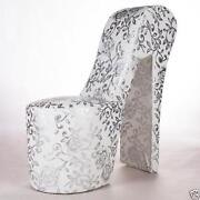 High Heel Sessel