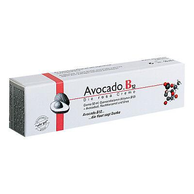 AVOCADO B 12 Creme 50ml PZN 06148005