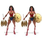 Wonder Woman Lot