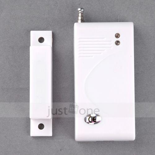Magnetic Door Sensor Ebay