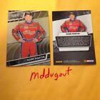 Panini Mark Martin Auto Racing Cards