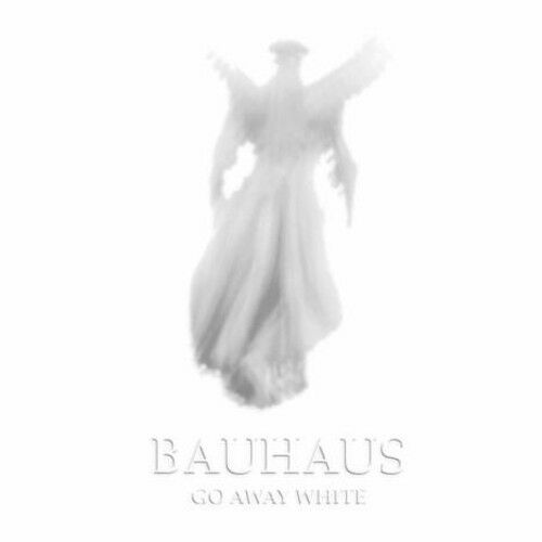 Bauhaus - Go Away White [New CD] UK - Import
