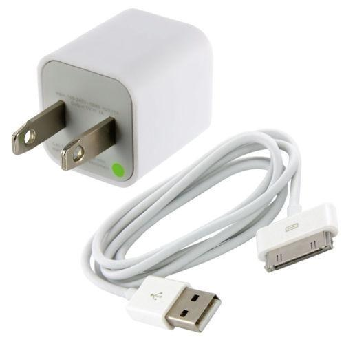 ipod 8gb charger