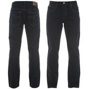 Lee Cooper Black Jeans