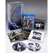Black Rock Shooter Blu Ray