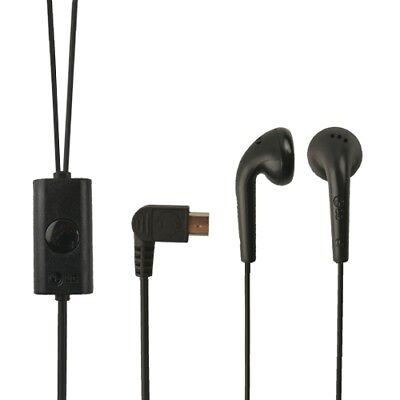 NEW OEM LG Micro-USB Stereo Earbud Headset, SGEY0003745 - -