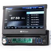 Car DVD Player Monitor