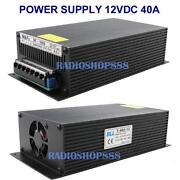 40 Amp Power Supply