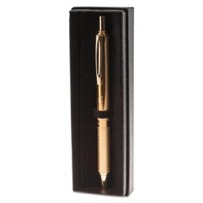 Pentel Energel Alloy Gel Ink Retractable Pen Bl407xabx