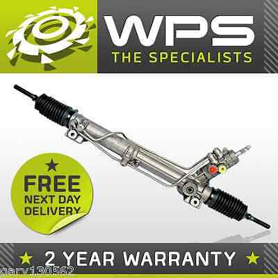AUDI A2  RECONDITIONED POWER STEERING RACK 2000-2005  2 YEAR WARRANTY