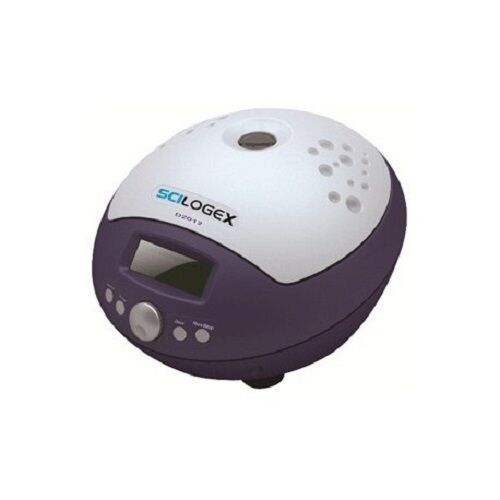 SCILOGEX D2012 High Speed Personal Micro-Centrifuge 110V 91101511