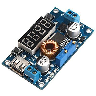 Drok Lm2596 Constant Voltage And Current Dc To Dc Step Down Voltage Regulator