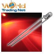 12V LED Rot 3mm