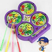 Fishing Game Toy