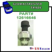 Chevy Oil Pressure Switch