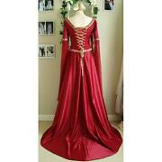 Renaissance Dress XL