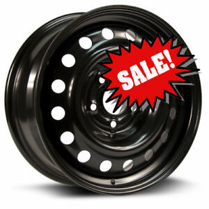 "NEW Winter steel rims 15"" 16"" 17"" 18"" ON SALE Steel Wheels"