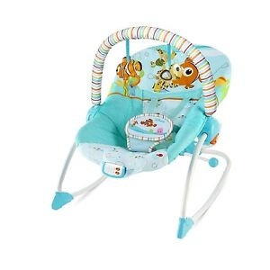 Finding nemo rocker ( infant to toddler)