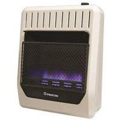 Procom Heating TV209314 20K BTU DF BLU Heater