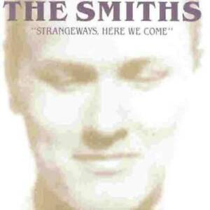 The Smiths / Strangeways Here We Come  *NEW* CD