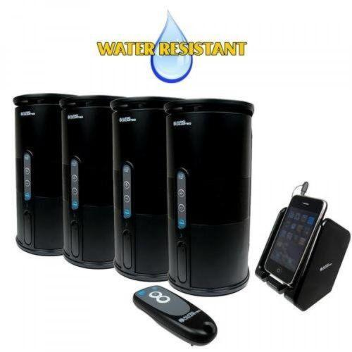 Wireless Outdoor Speakers Ebay Autos Post