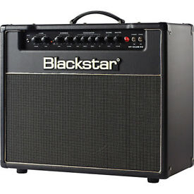 Blackstar HT Club 40 Mk 1 Valve amp - New valves