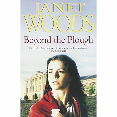 Beyond the Plough Pa, Janet   Woods, Used; Good Book