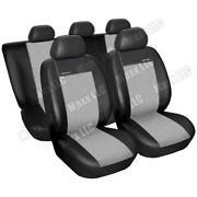Audi A4 B5 Seats