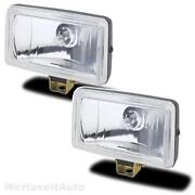 Rectangle Off Road Lights