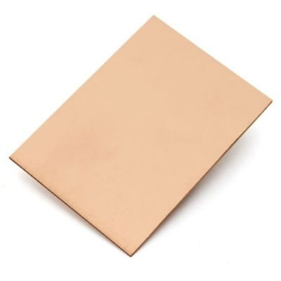 124pcs Single Sided Copper Clad Laminate Diy Cicuit Board Pcb 7x10 Cm Usa Ship