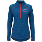 Majestic Chicago Cubs MLB Jackets