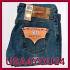 Levis 501 All Sizes