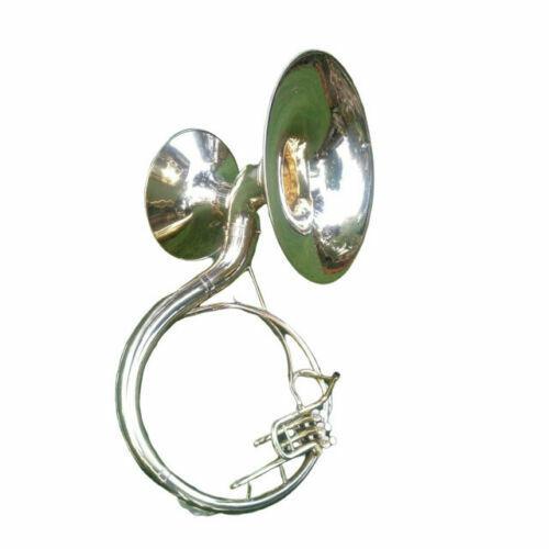 Sousaphone Brass 2 Bell 22