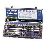 Kincrome Socket Set