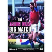 The Big Match DVD