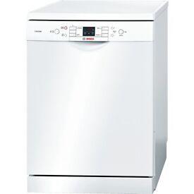 Bosch Dishwasher £124