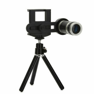 HDZoom 360 High Performance Telephoto Lens for Your Mobile Devic