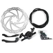 Mountain Bike Front Disc Brake
