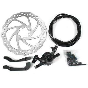 mountain bike disc brakes ebay. Black Bedroom Furniture Sets. Home Design Ideas