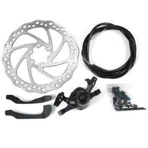 mountain bike disc brakes ebay. Black Bedroom Furniture Sets. Home Design Ideas