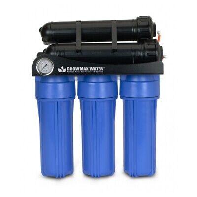 Osmosis Inversa / Purificador de agua GrowMax Water 1000 L/D (Mega Grow...